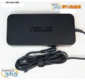 Sạc Laptop ASUS N751JK