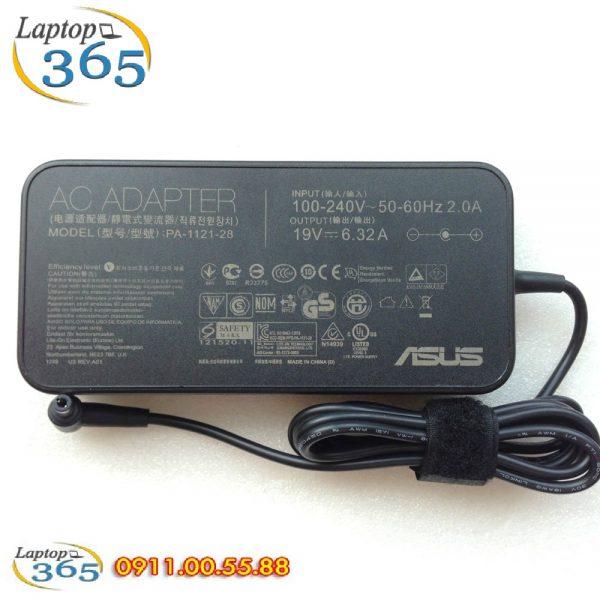 Sạc Laptop ASUS N550JX