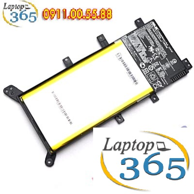 Pin laptop Asus F555L