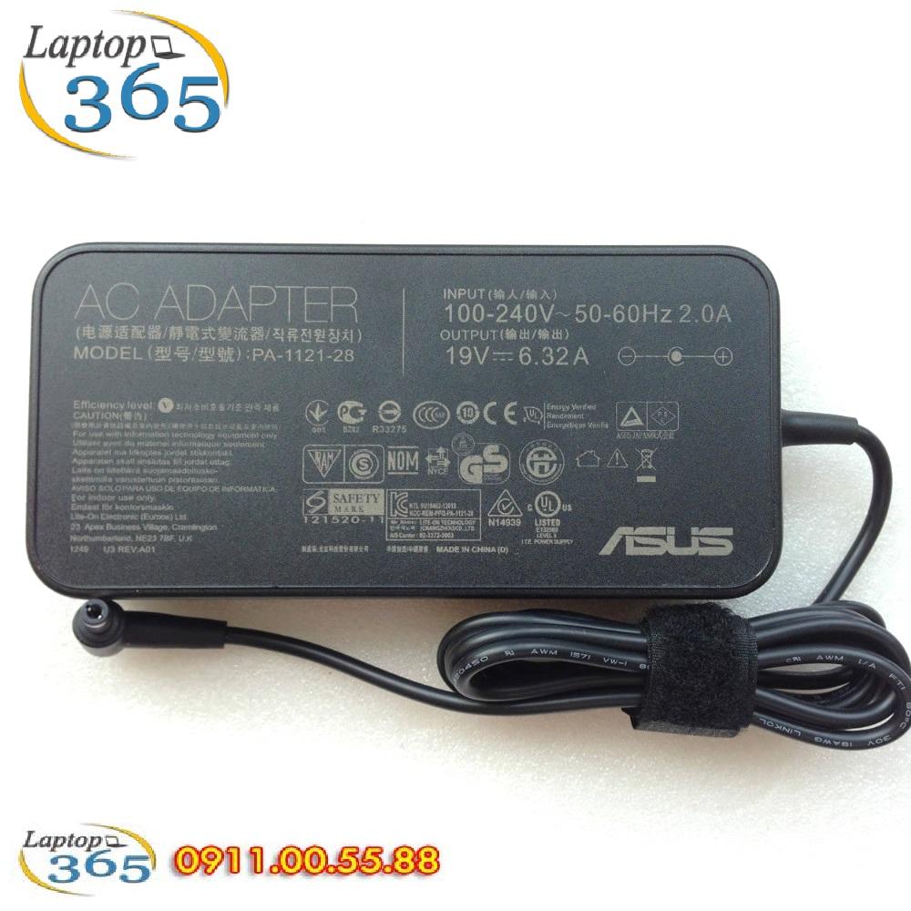 Sạc laptop Asus TUF GAMING FX504GE