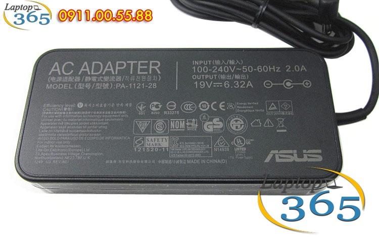 Sạc laptop Asus ROG SCAR GL703VD