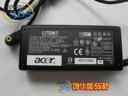 Sạc laptop Acer Aspire 5741 3.42A