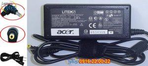 Sạc laptop Acer Aspire F5-573