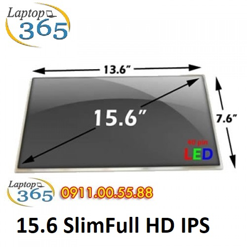 Màn hình laptop Dell Inspiron 15 7570