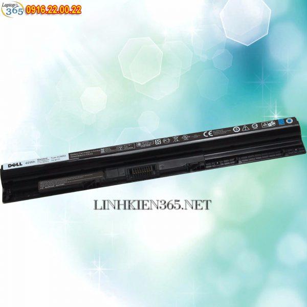 Pin laptop dell vostro 3478 V3478