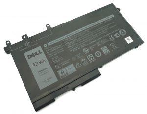 Pin laptop Dell Latitude 5280