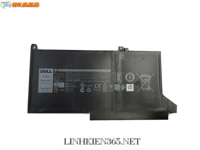 batterry laptop Dell Latitude 7300