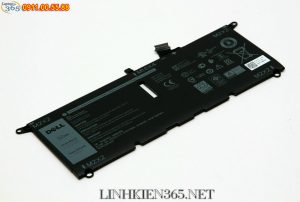 Pin laptop Dell xps 13 9370