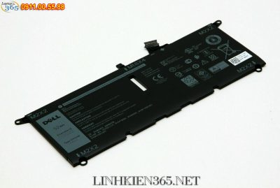 Pin Laptop Dell Inspiron 7490 (7000 series N7490)