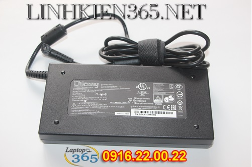 Sạc laptop MSI PE72