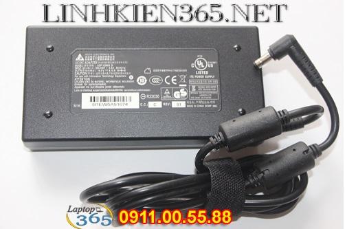 Sạc Laptop Gaming MSI GP73