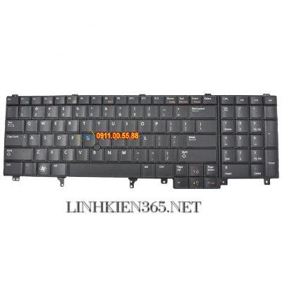 Ban phim Laptop Dell Precision M6700