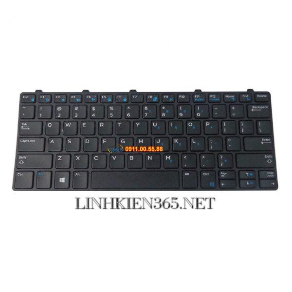Bàn phím laptop Dell Latitude 13 3380 E3380