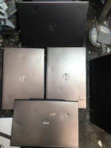 Sơn laptop