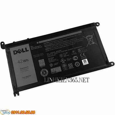 Batterry laptop Dell Inspiron 5593