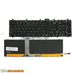 Bàn phím laptop MSI