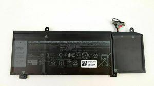 Pin laptop Dell Gaming Inspiron 15 G5 5590