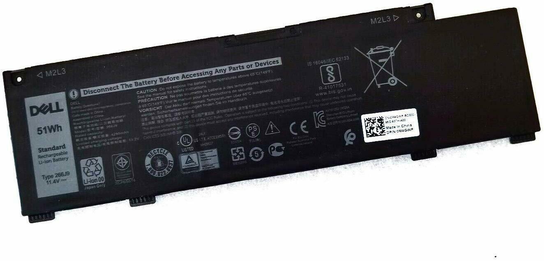 Pin Laptop Dell Gaming G3 15 3500