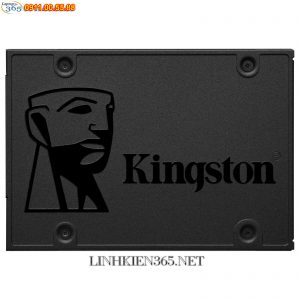 SSD Kingston 120GB chinh hang