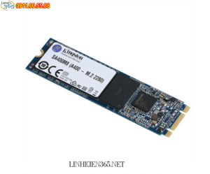 SSD Kingston 480GB M.2 Sata