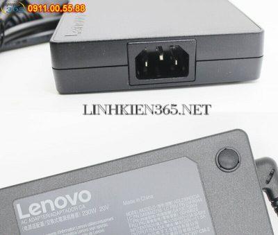 Sạc laptop Lenovo Legion 5P