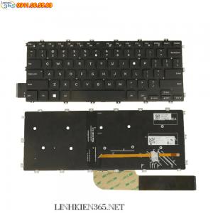 Ban phim laptop Dell Latitude 3400