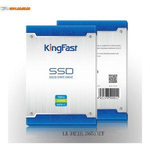 o cung SSD Kingfast F6 Pro 120GB 2.5 inch SATA3