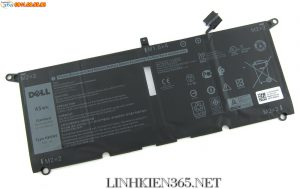 Pin Dell Inspiron 5391