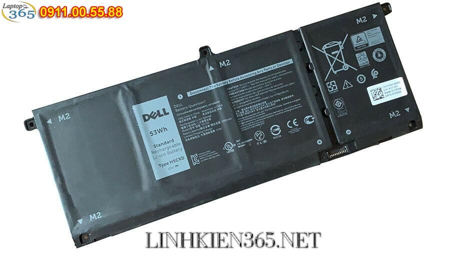 Pin Laptop Dell Vostro 5402